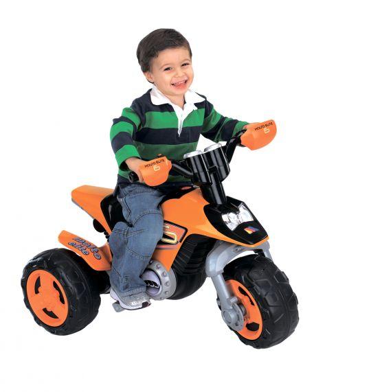 "Мотоцикл ""Molto Elite 6"". 6V 86х53.5х61 см. (O)"