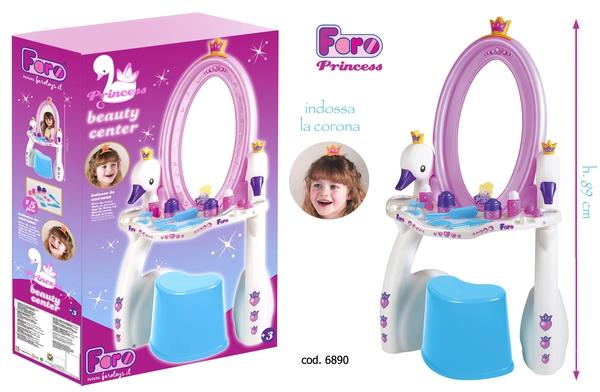 Туалетный столик «Принцесса»