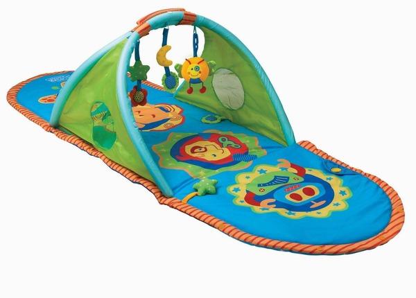 Ковер-палатка Play N'FUN