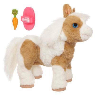 FurRealFrends. Игрушка Интерактивный Малыш Пони