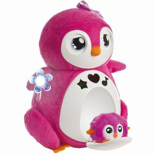 Пингвин Penbo