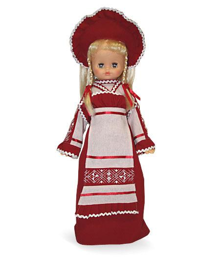 Кукла Марьюшка