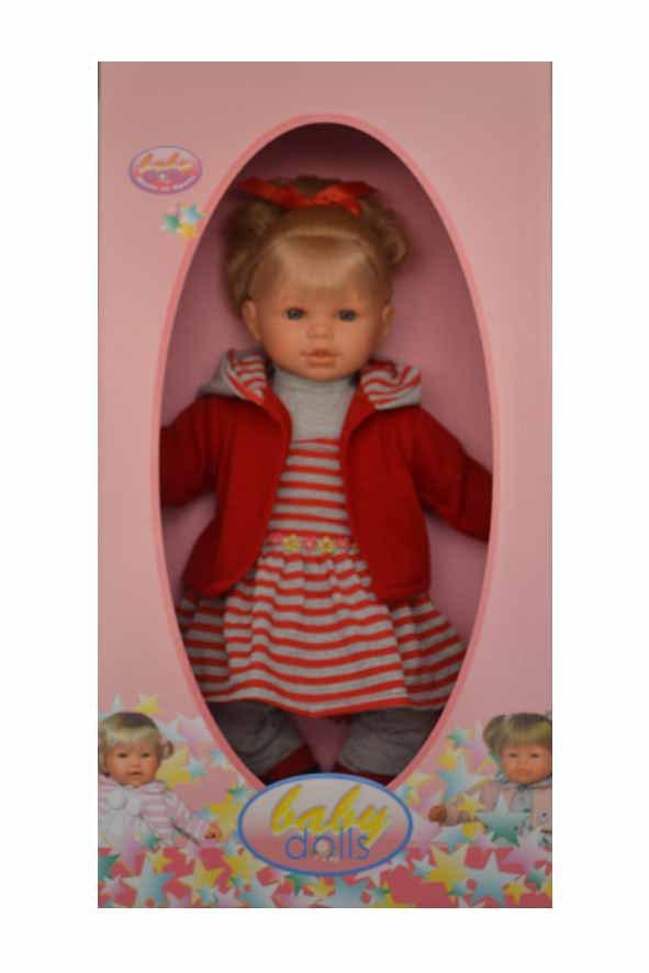 Кукла ANDREA