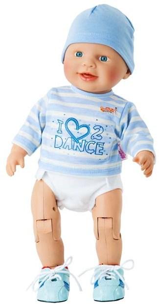 """Кукла """"Танцующий Дэнни"""""""