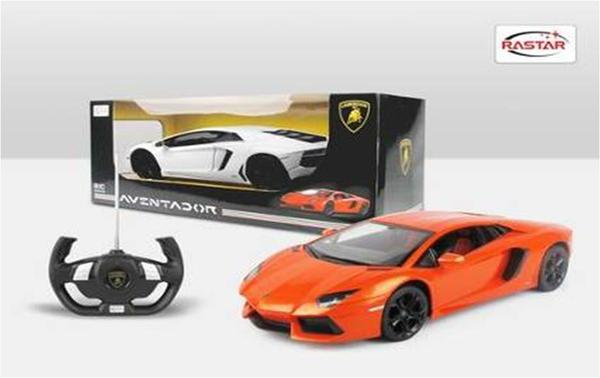 Машина р/у 1:10 Lamborghini Aventador LP700