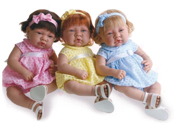 Кукла Флора в желтом. озвученная