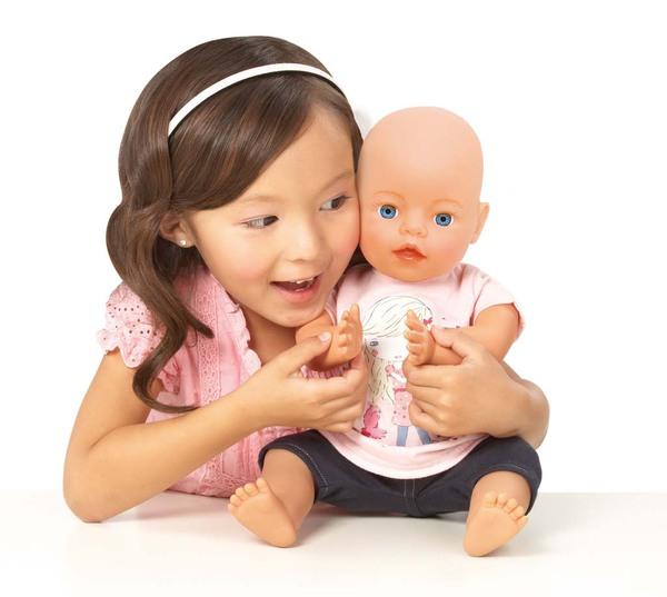 """Кукла BABY born """"Хлопаем в ладоши"""""""