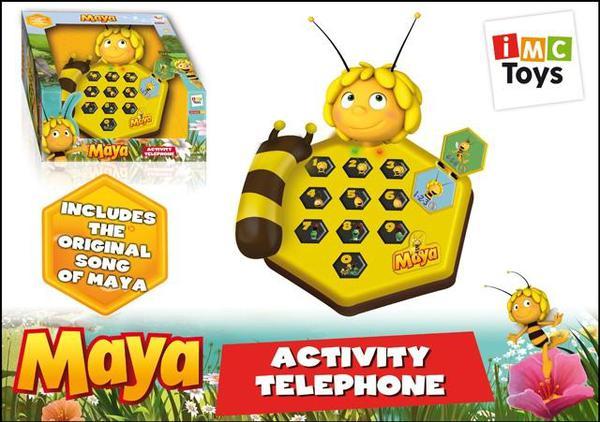 Телефон Maya