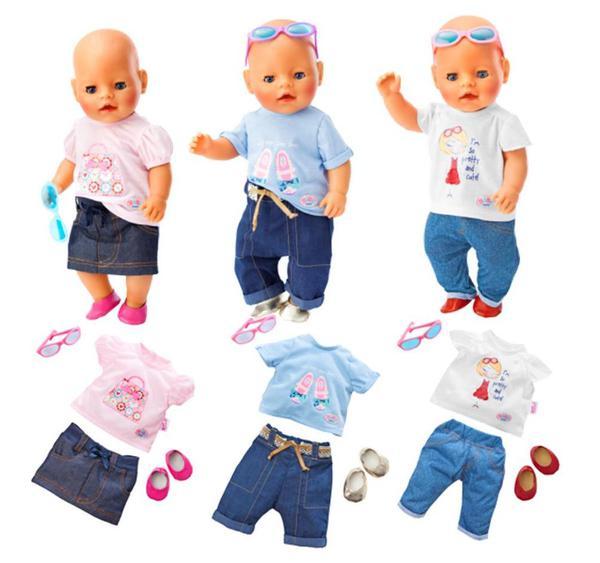 Набор одежды BABY born