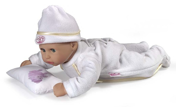 "Кукла Baby Annabell ""Тихий час"""