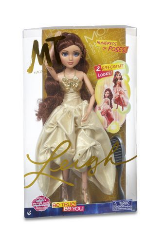 Кукла Moxie Teenz. Лэй
