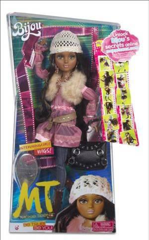 Кукла Moxie Teenz. Бижу