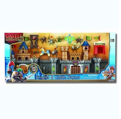 Набор Замок