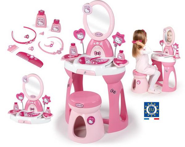 Студия красоты Hello Kitty