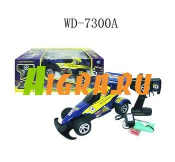Машина р/у 1:12. с аккумулятором. 4 канала управления