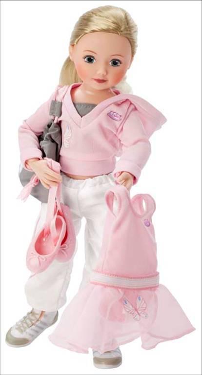 Кукла Jolina Спортсменка