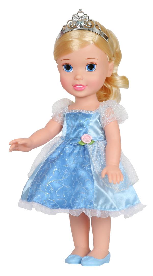 "JAKKS PACIFIC. Кукла ""Disney Принцесса - Малышка Золушка"""