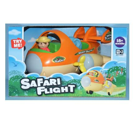 """Набор """"Полет на Сафари"""""""