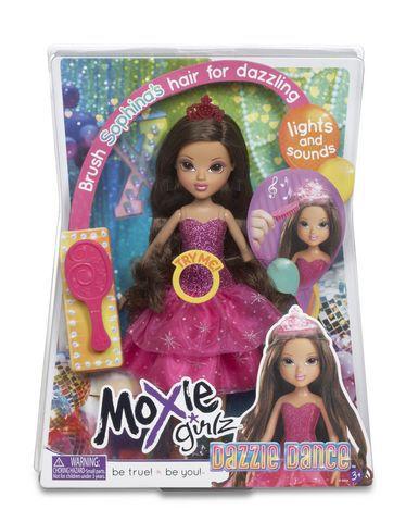Кукла Moxie Принцесса Софина