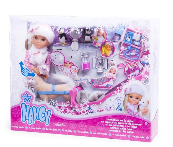 Кукла Нэнси