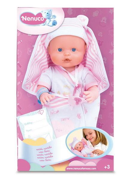 """Кукла """"Моя первая Ненуко"""""""