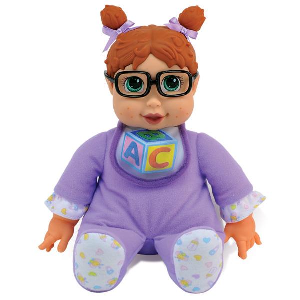 Кукла Интерактивная My Rascals Coco