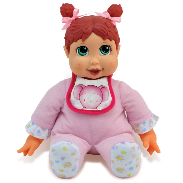 Кукла интерактивная My Rascals Cupcake
