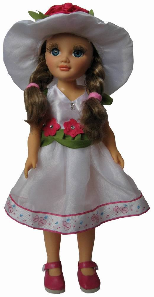 Кукла Анастасия (Азалия)